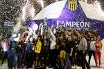 Guaraní Campeón Copa Paraguay APF