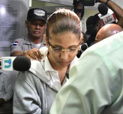 Prisión preventiva contra otros cuatro implicados caso Yuniol Ramírez