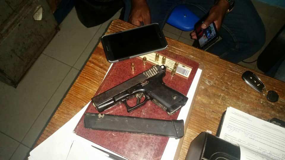PN mata hombre que había ejecutado a otro en Moca