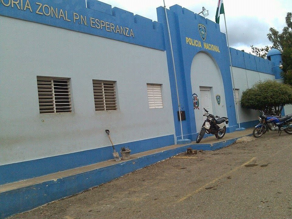 Image result for Policia en el municipio Esperanza de Mao