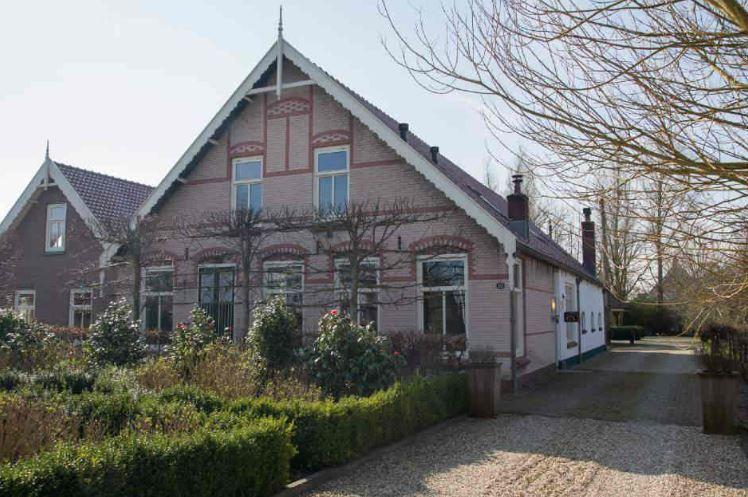 MIP-object B355 Zuidzijde 12, Bodegraven