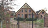 boerderij en zomerhuis Zuidzijde 85 Bodegraven