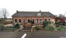 Arbeiderswoningen, Zuidzijde 119 Bodegraven