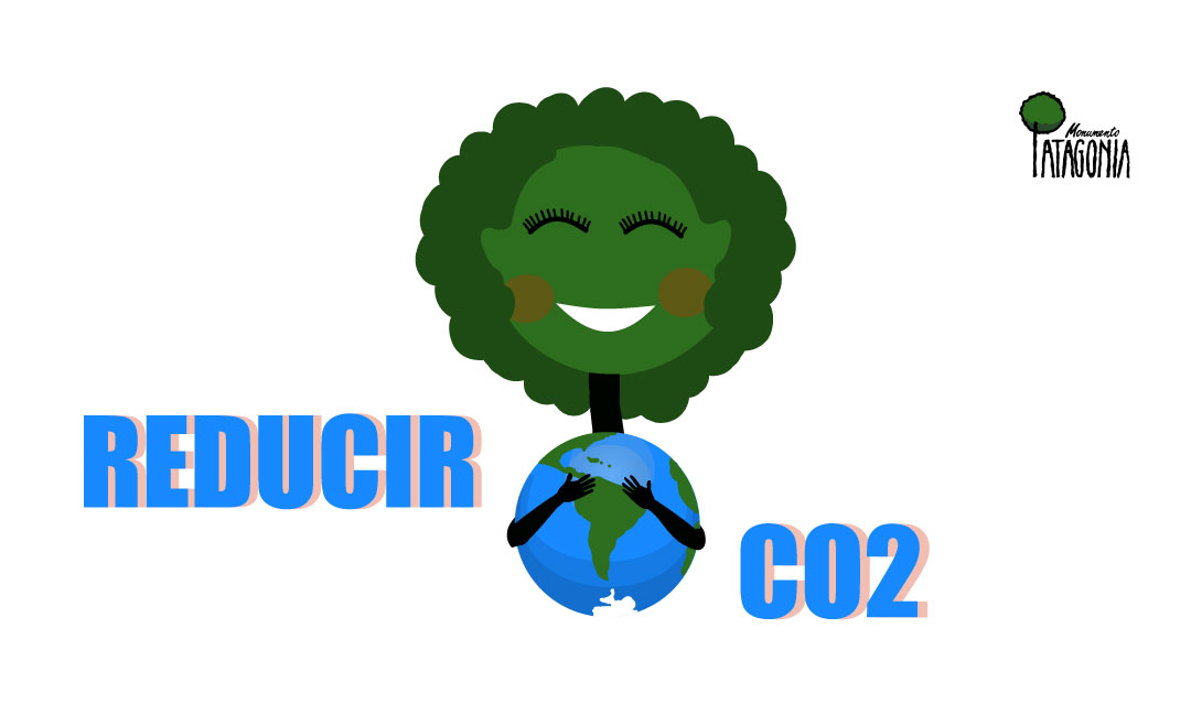 Post Huella CO2