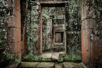 Temple Angkor