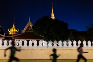 Phnom Penh, mon nouveau quotidien
