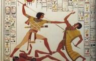 الرياضة عند قدماء المصريين