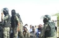 على خلفية سرقة بنك بنواكشوط .. الأمم الموريتاني يعتقل 3 من أفراد العصابة