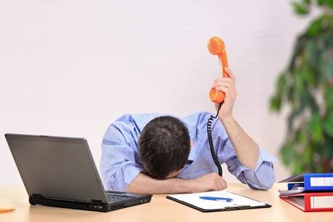 7 أمور  تؤكد أن وظيفك أقل من قدراتك