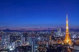 أجمل مدن العالم : ماهي ؟