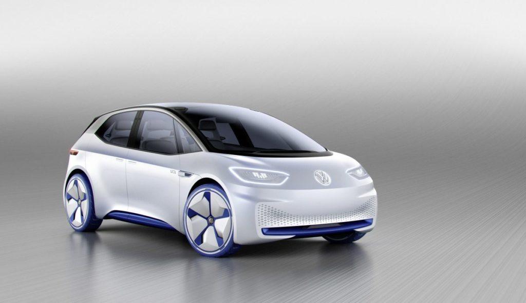 سيارة فولسفاغن لسنة 2020 : أخيرًا الدار تعلن عنها