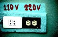 لماذا يتم استخدام كهرباء 110 فولت في بعض الدول وفي دول أخرى يتم استخدام 220 فولت؟
