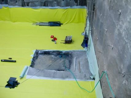 Μεμβράνη PVC