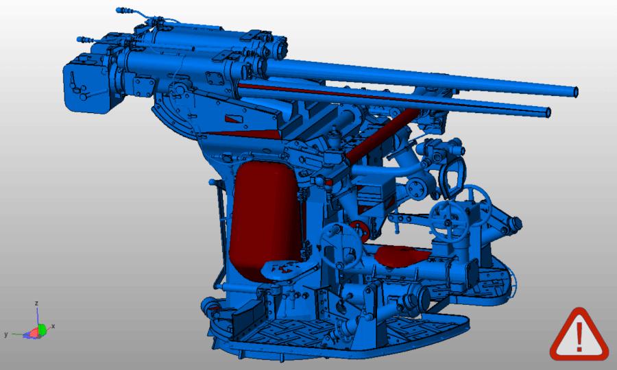 servizi sharebot monza stampa 3D riparazione file 3d store 3d shop