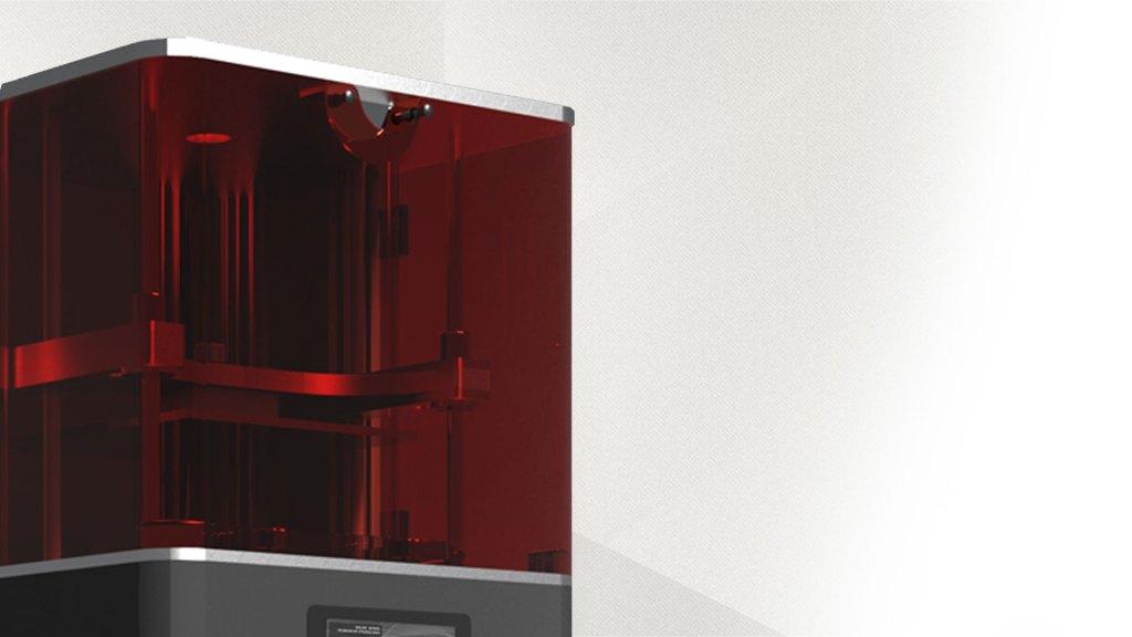 Stampante 3d professionale sharebot antares filamento sharebot monza 3d store shop
