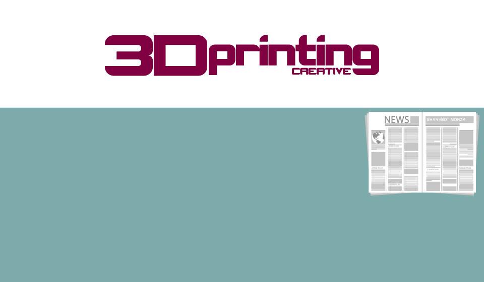 articoli sharebot monza 3d printing creative