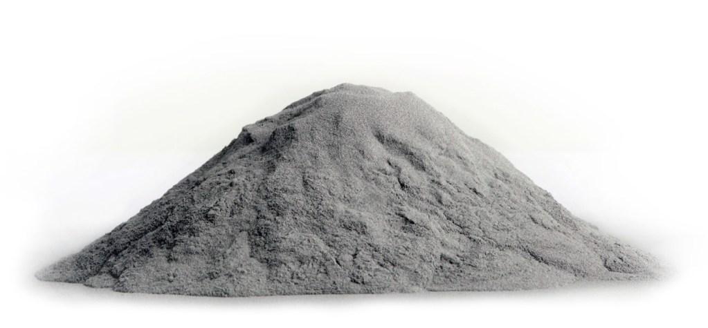 polvere stampante 3d metallo sharebot monza