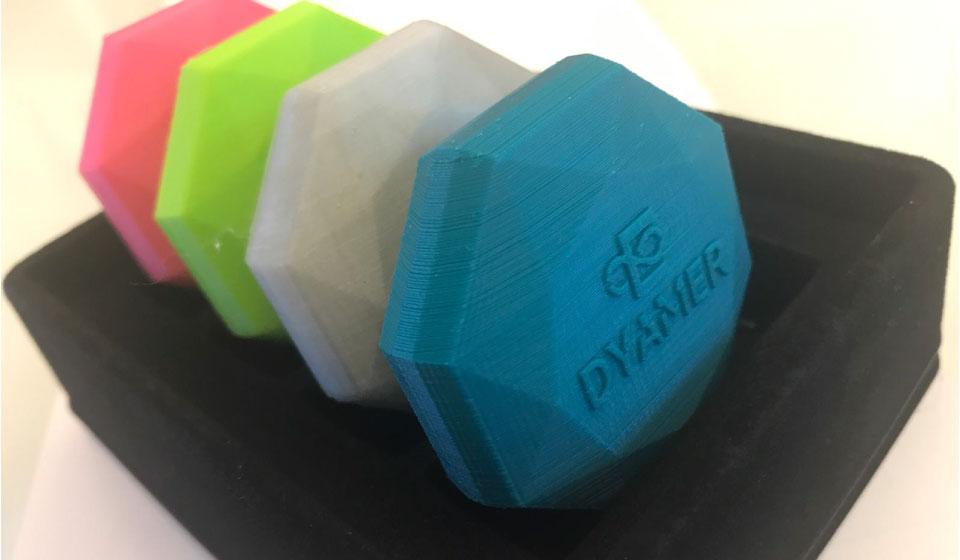 eternity dyamer dopo la morte pernarcic sharebot monza stampa 3d