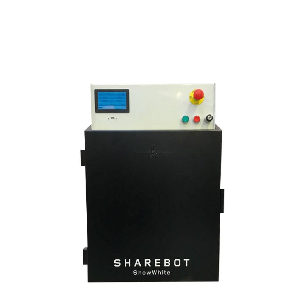 download sharebot snowwhite stampante 3d store monza