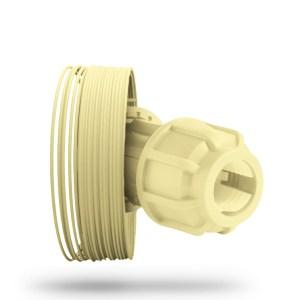 hdpe treed filaments case study dime di incollaggio stampa 3d store monza sharebot