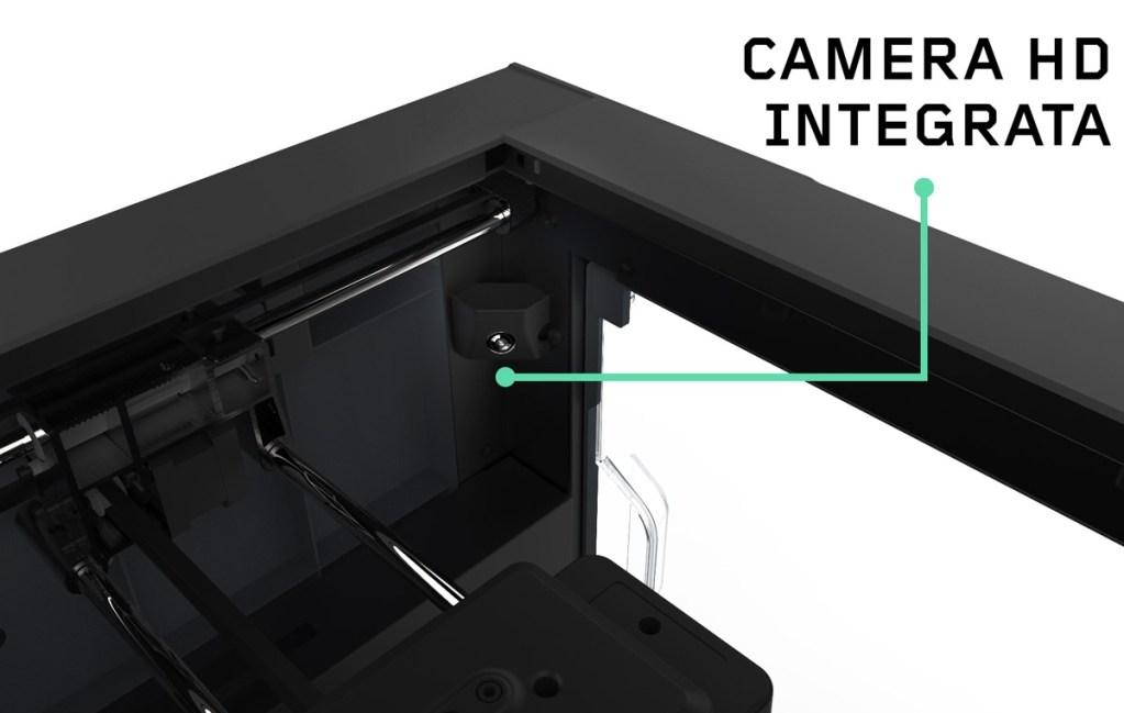 fotocamera sharebot viper stampante 3d store monza