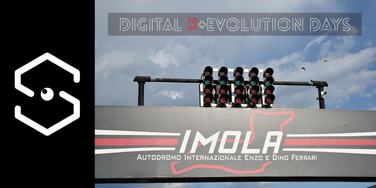 digital revolution days stampa 3d store monza sharebot