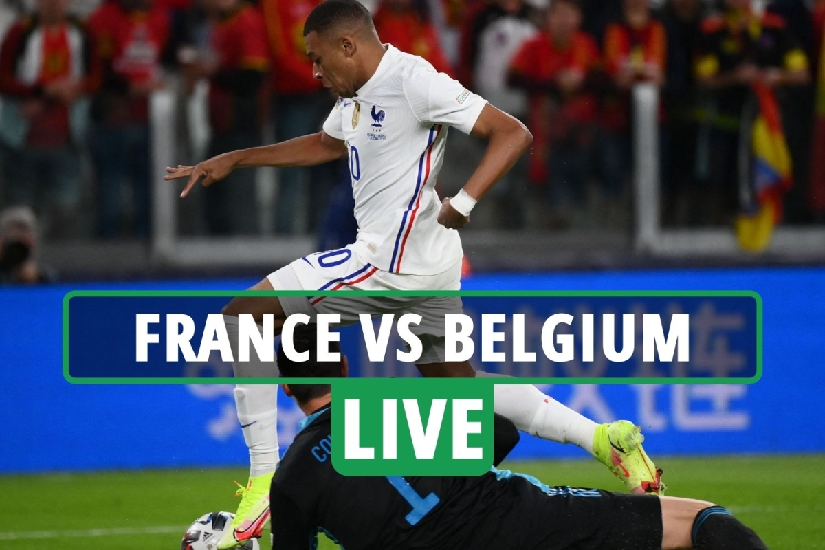 The red devils to score in the first half is one of our expert tipster's three belgium vs france betting tips for thursday's nations league. Belgium vs France LIVE: Latest updates from Uefa Nations ...