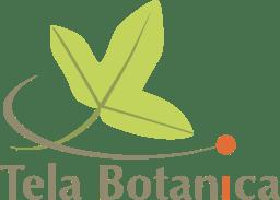 Logo Tela Botanica