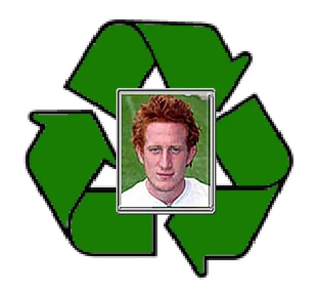 Green Lewington