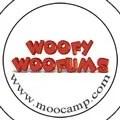 Woofy Woofums Badge