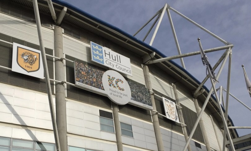 KC and the Sunshine Stadium