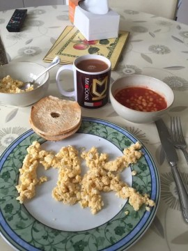 breakfast in brighton