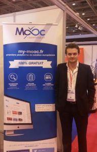 My MOOC au E-learning Expo