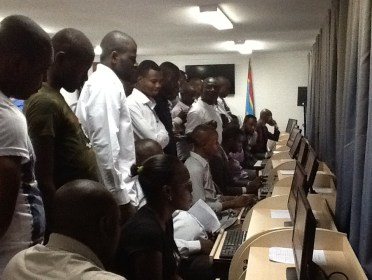 MOOC en RDC