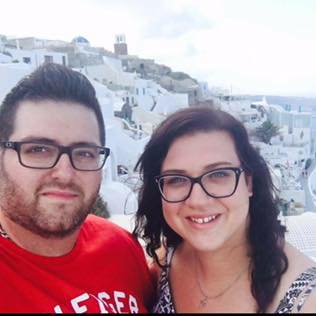 #Greek-#Canadian recovering from lung infection after two surgeries in #Santorini hospital instead of his #honeymoon – Greek to me !