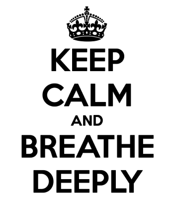 Breathing Your Way To Better Mental Health > Alternative