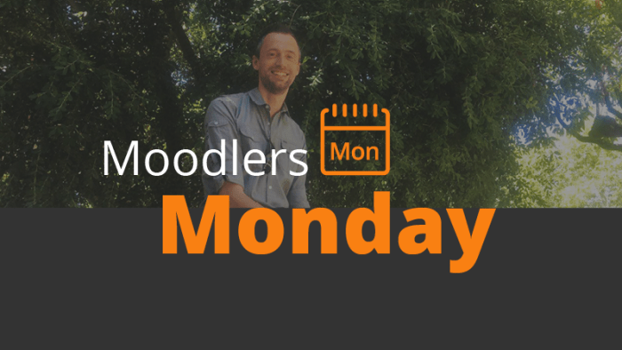 Moodlers Monday