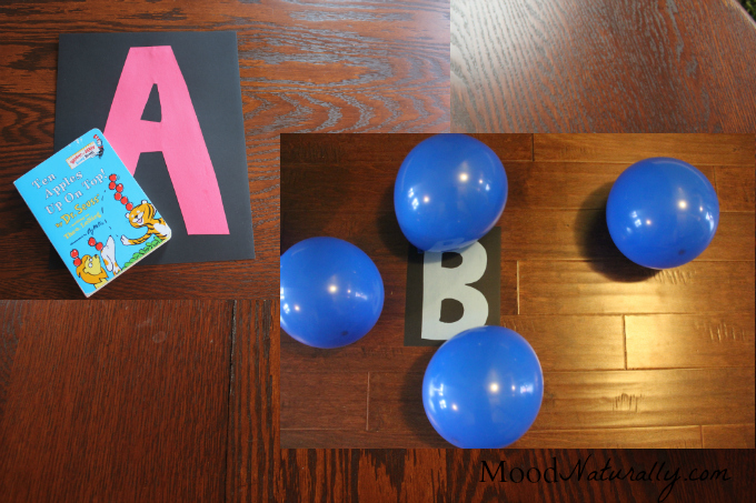 Alphabet Activity Plan - A&B - for site