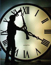 Time Change Mood - Fall Back