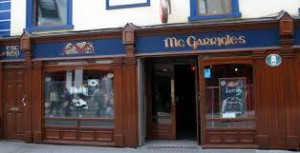 McGarrigles on O'Connell Street