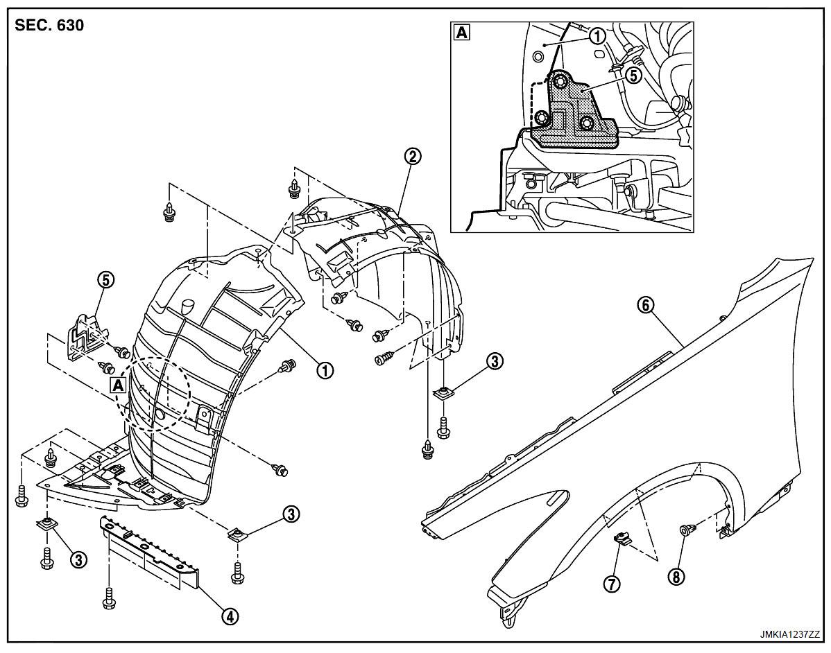Nissan Frontier Starter Wiring Diagram