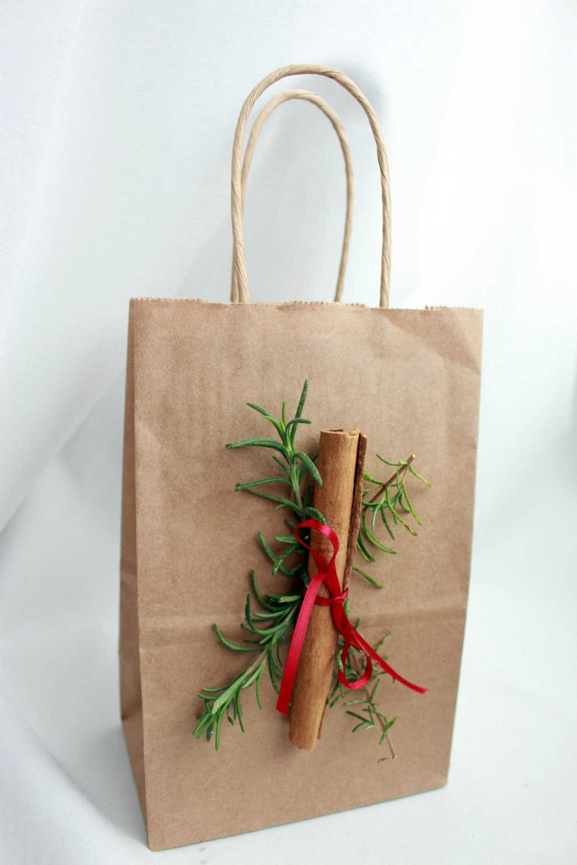 Yule Gift Wrapping Ideas (That Don't Look Christmas-y
