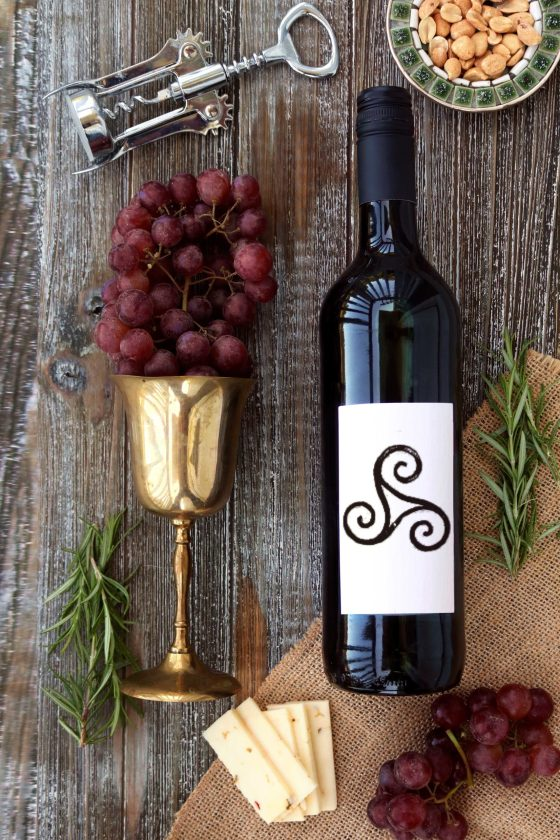 Pass the Chalice: How to Pair Wine with Ritual Magic