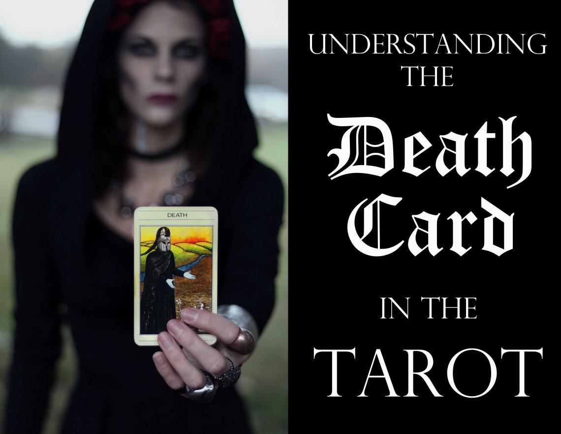 explain death card tarot
