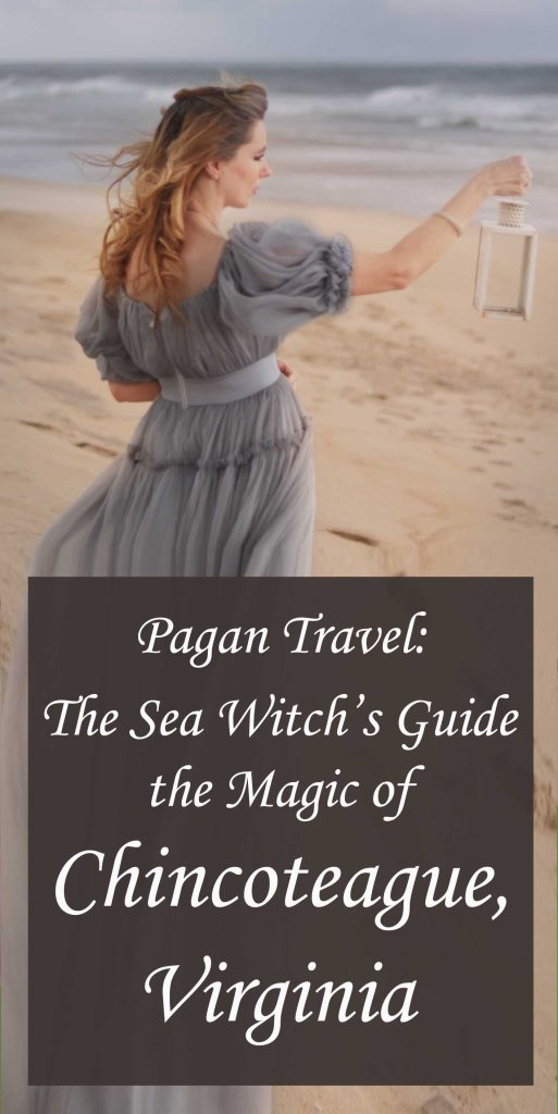 The Sea Witch's Guide to Chincoteague, Virginia - Moody Moons