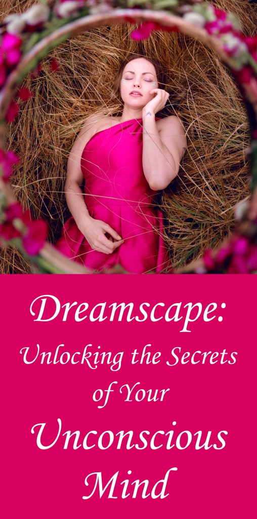 How to use your dreams to gain insight into the alternate reality of your unconscious mind.