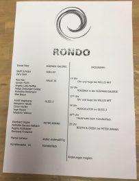 lineup rondo