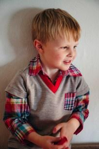 Mooi - Hemdshirt
