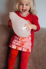 Mooi - Kollektion für Mädchen - Leggins