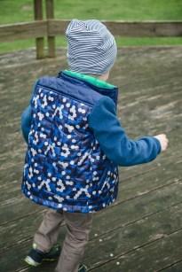 Mooi - Jacken und Westen für Jungen